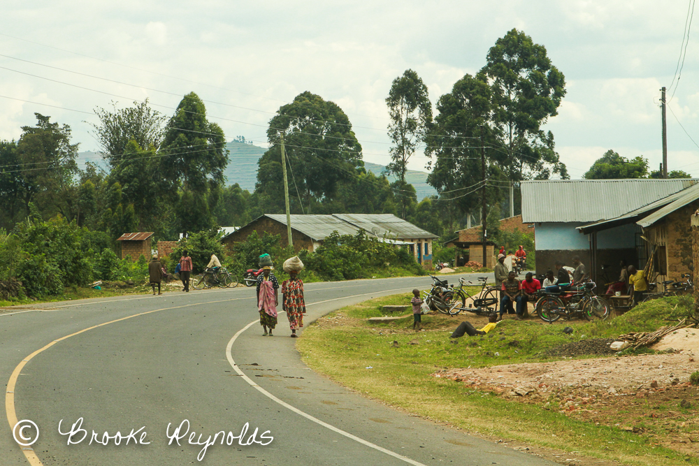 Uganda | Compassionate Nomads